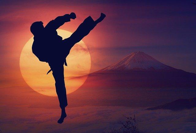 Martial arts for children - a bad idea