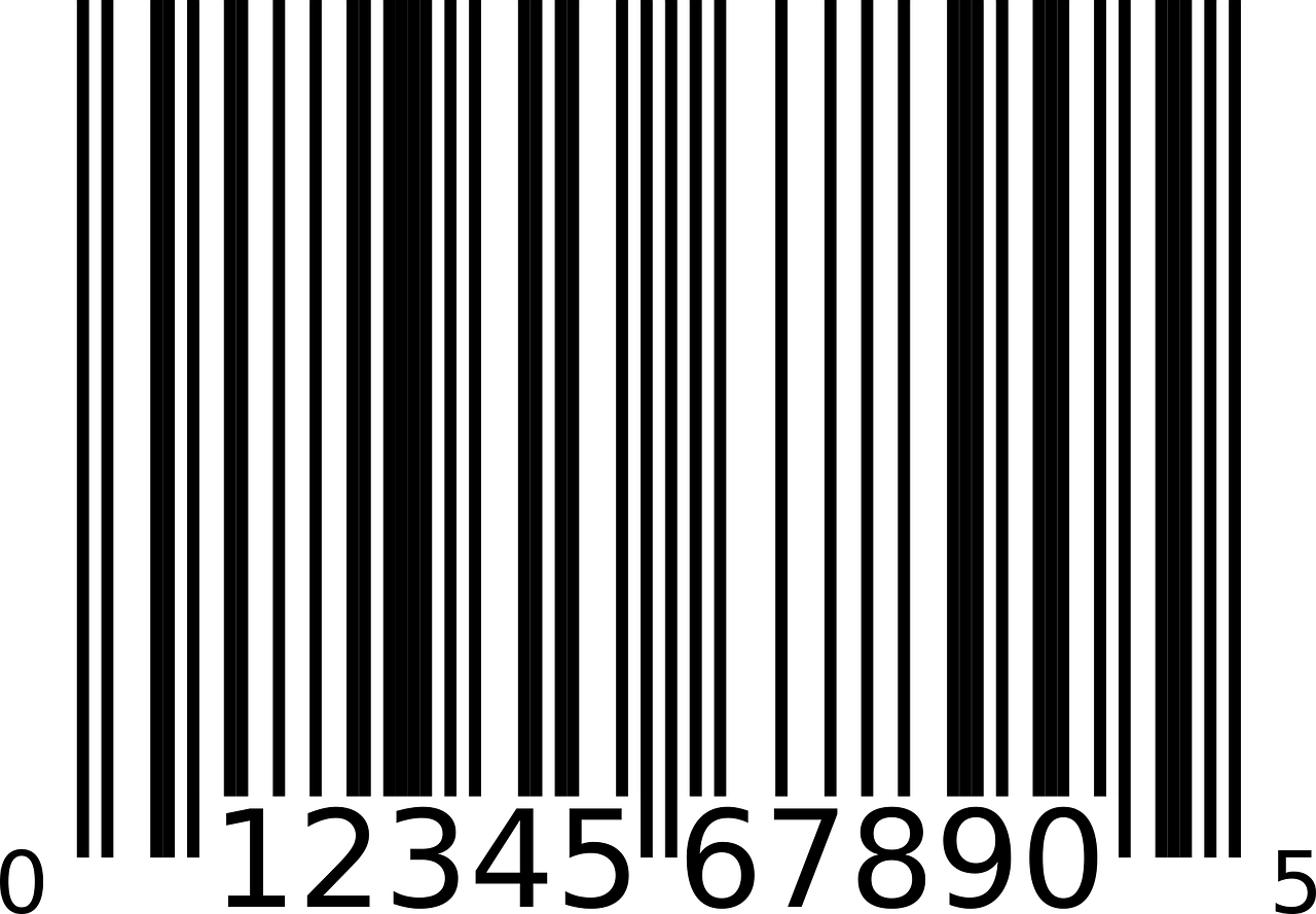 Barcodes - how are they used in everyday life?