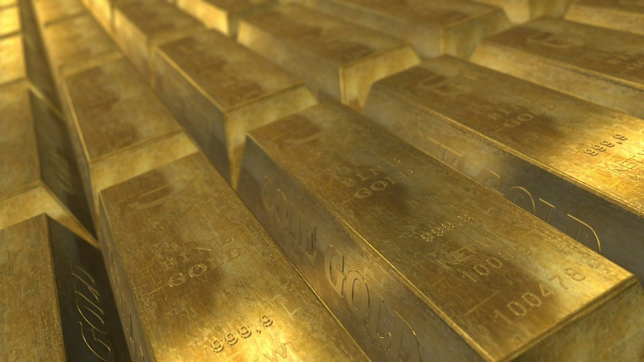 Gold as a safe haven in times of crisis?