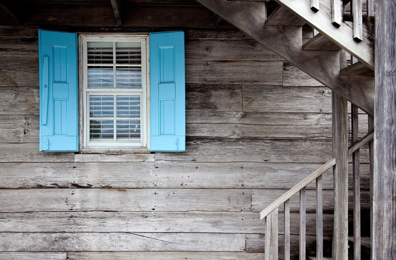 The woodworm - danger for property owners