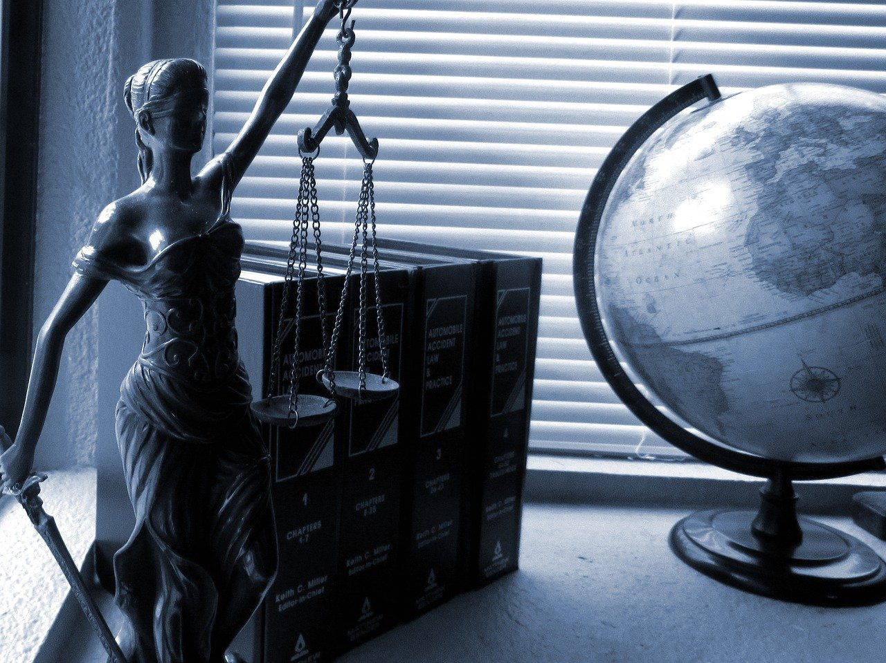 Why legal translations should definitely be done by a professional