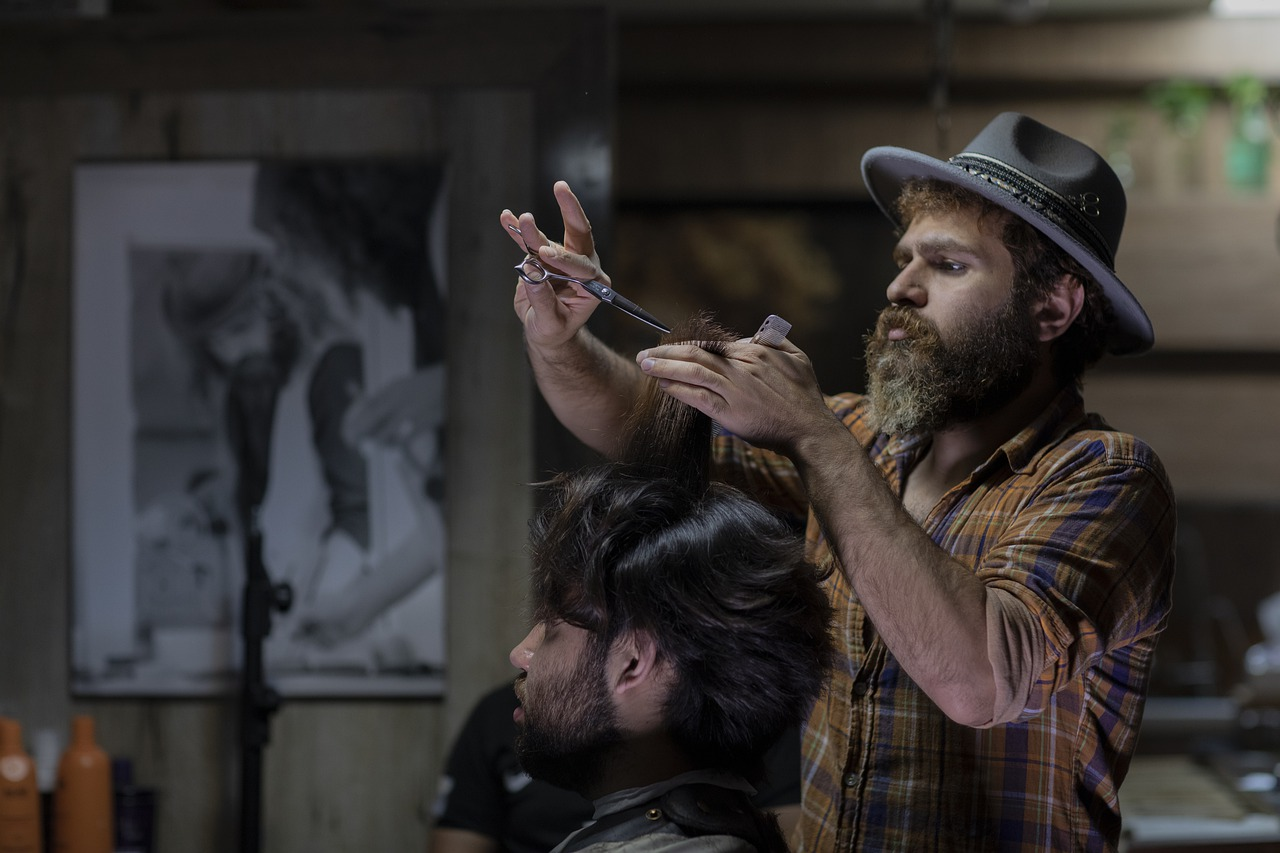 What you should look out for when visiting a barbershop in Zurich