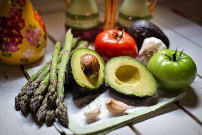 In 5 Schritten vegan werden
