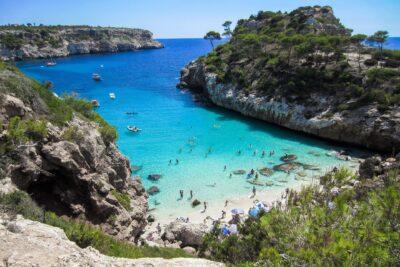 Südosten von Mallorca