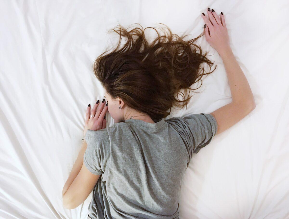 7 Tipps um besser einzuschlafen