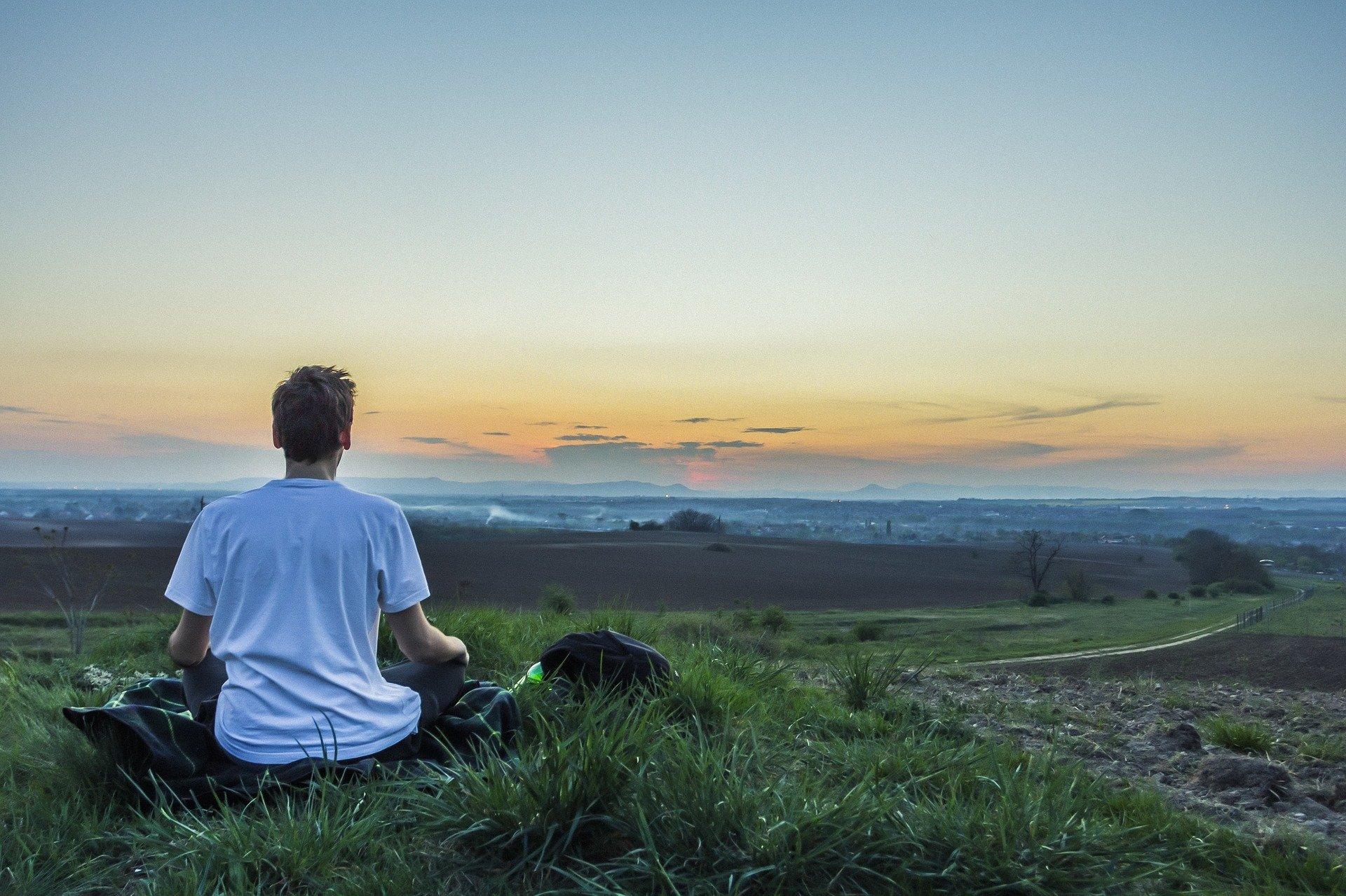 Yogareise nach Indien planen
